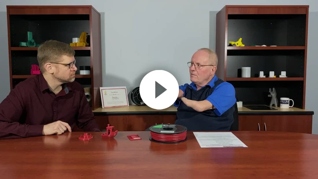 Click here to watch a video about PLA-TPE