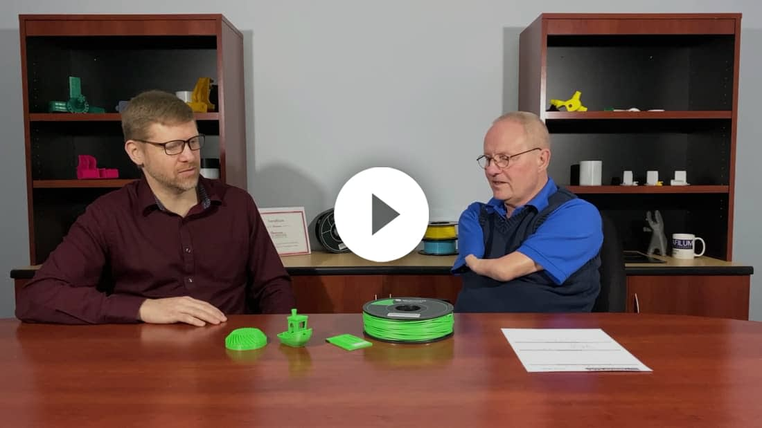 Click here to watch a video about PLA-ABS