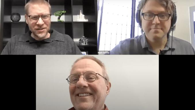 About Terrafilum Materials & Discussion