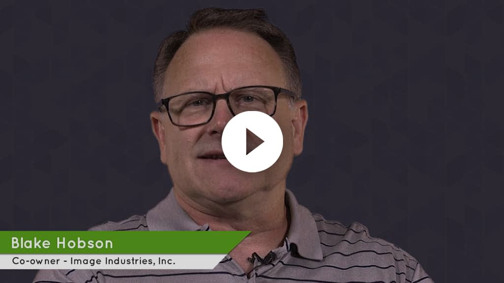 Click here to watch a video testimonial: Blake Hobson discusses the benefits of  Terrafilum